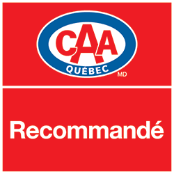 Garage CAA Boucherville